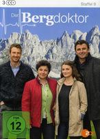 Der Bergdoktor 2008 - Staffel 9