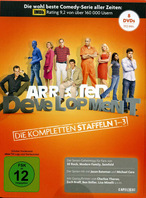 Arrested Development - Staffel 1