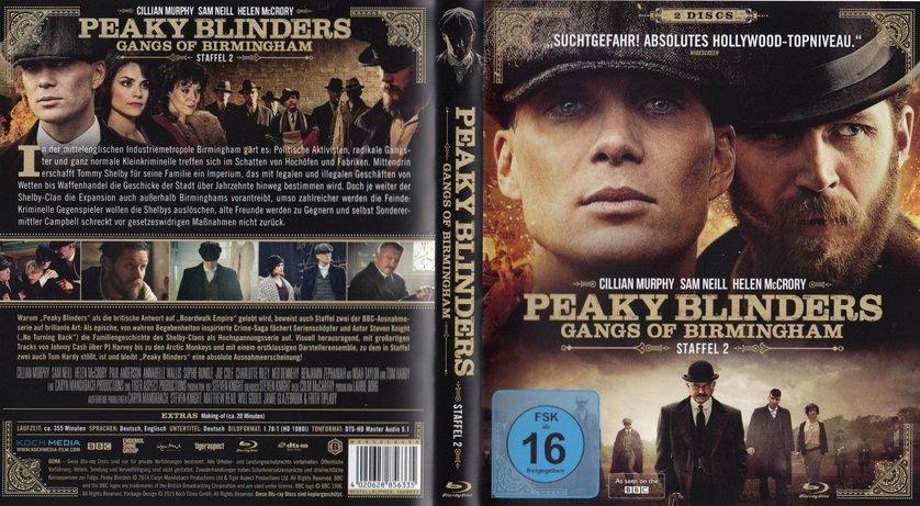 Peaky Blinders Staffel 3 Dvd Deutsch Erscheinungsdatum
