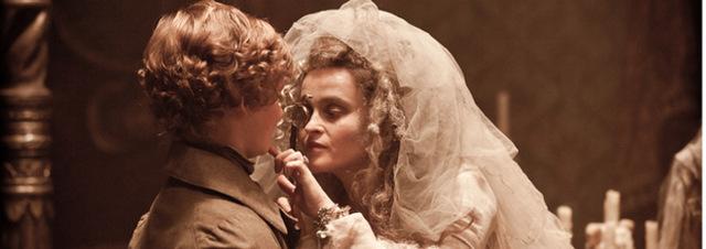 Helena Bonham Carter: Bonham Carter gibt sich ihren Rollen vollkommen hin