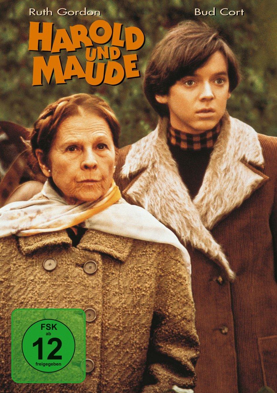Harald Und Maude