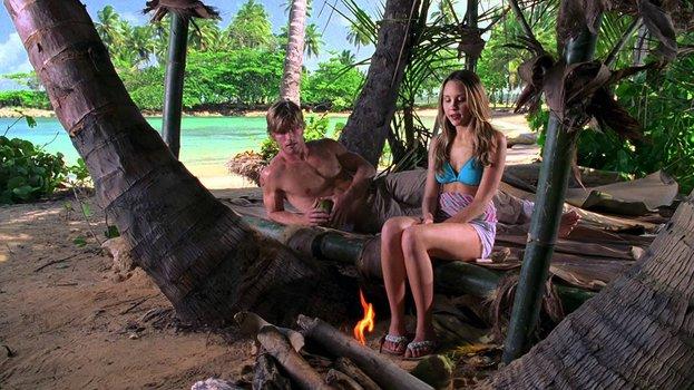 Lovewrecked - Paradise Beach