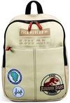 Jurassic Park Jurassic Park Logo powered by EMP (Rucksack)