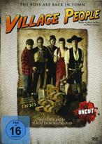 Village People 2 - Auf der Suche nach dem Nazigold