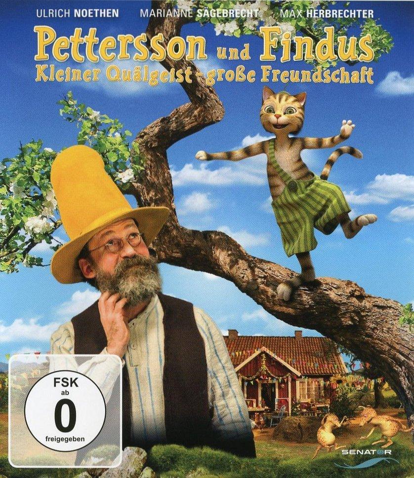 pettersson und findus dvd bluray oder vod leihen