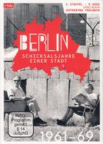 Berlin - Schicksalsjahre einer Stadt - Staffel 1