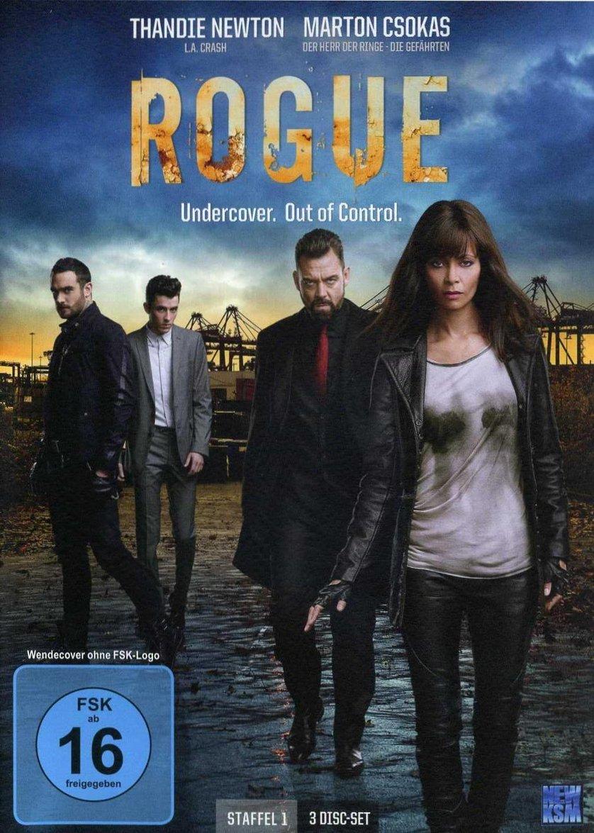 Rogue Staffel 1