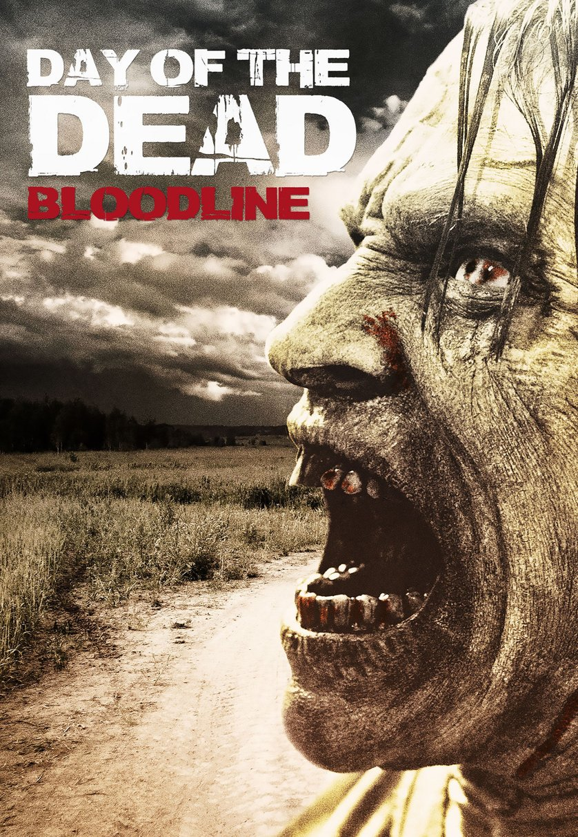 Day Of The Dead Bloodline Stream