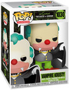Die Simpsons Vampire Krusty Vinyl Figur 1030 powered by EMP (Funko Pop!)