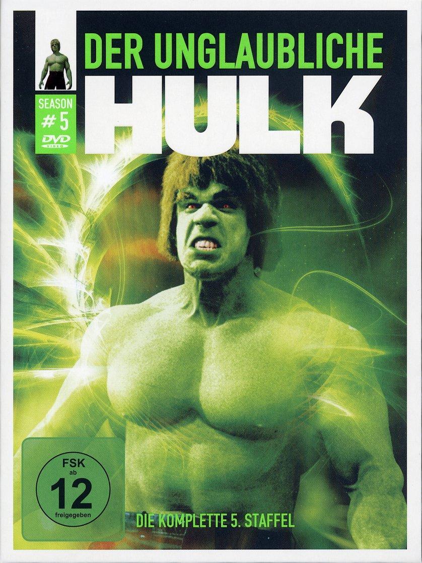 Der Unglaublich Hulk