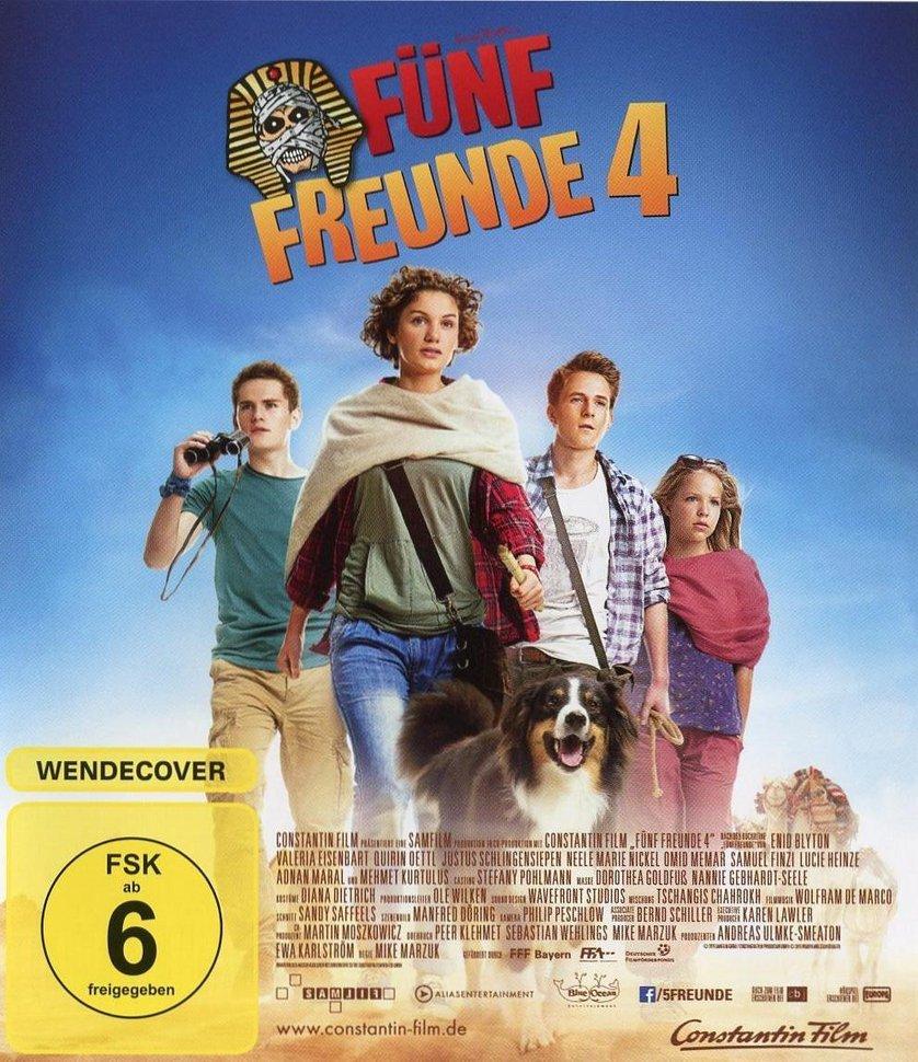 F�Nf Freunde 1 Stream