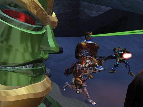 Transformers - Beast Wars - Staffel 1