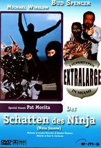Extralarge - 2 Supertypen in Miami 10 - Der Schatten des Ninja