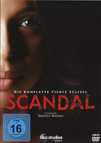 Scandal - Staffel 4