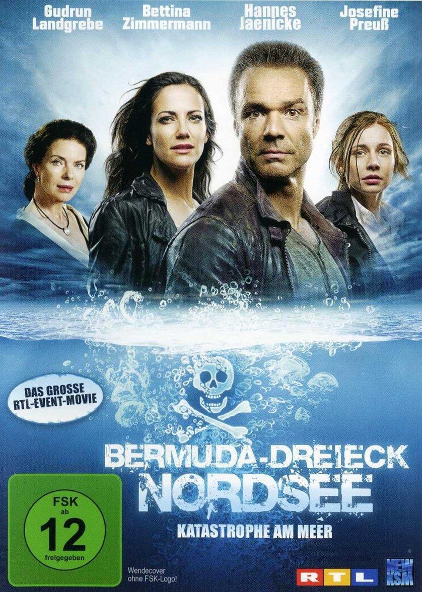Bermuda Dreieck Nordsee Film