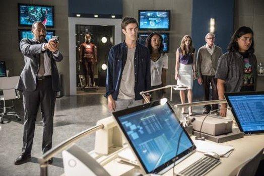The Flash - Staffel 2
