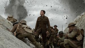 '1917' (USA, Großbritannien 2019) © DreamWorks