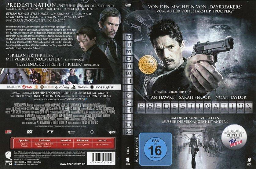 predestination dvd bluray oder vod leihen videobusterde