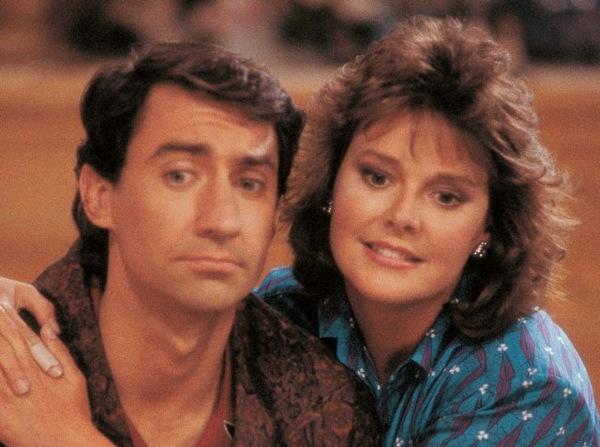 Steve und Marcy