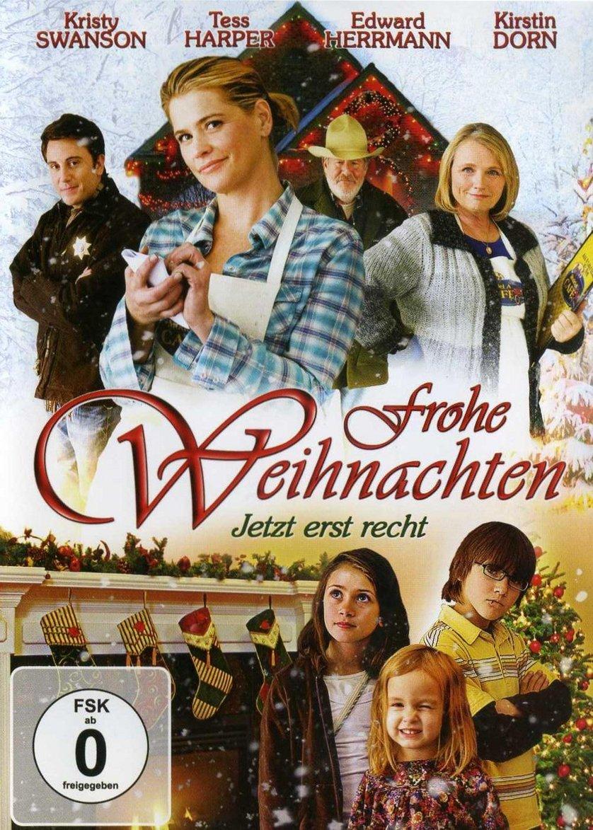 frohe weihnachten dvd oder blu ray leihen