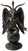 Nemesis Now Baphomet Antiquity powered by EMP (Statue)