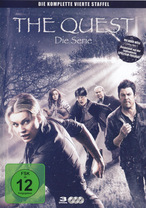 The Quest - Die Serie - Staffel 4
