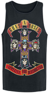 Guns N' Roses Appetite For Destruction powered by EMP (Tank-Top)