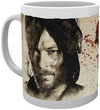 The Walking Dead Daryl Dixon Wants You To Survive powered by EMP (Tasse)