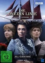 Die Onedin-Linie - Staffel 7