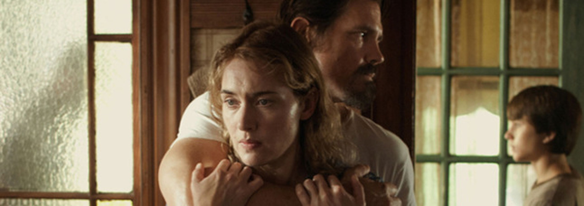 Labor Day: Kate Winslet lehnte 'Labor Day' Angebot ab