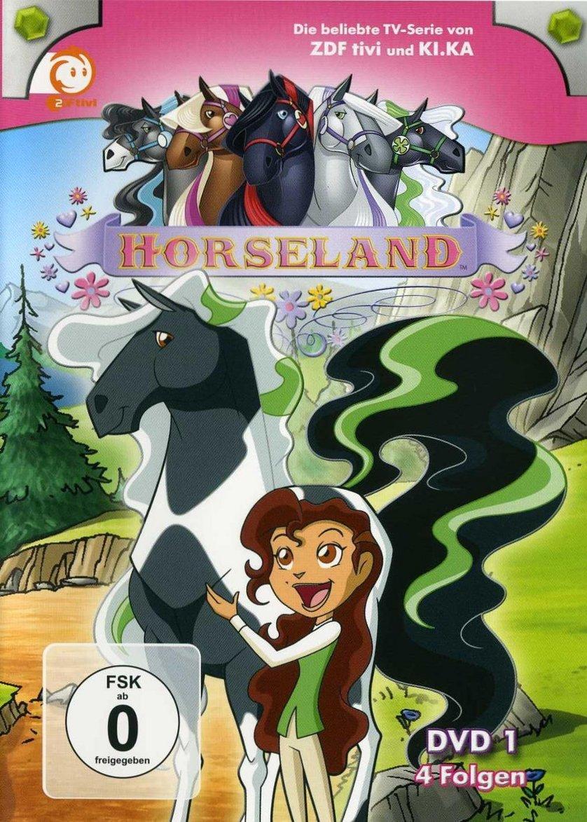 Horseland Die Pferderanch