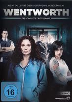 Wentworth - Staffel 3