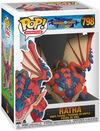 Monster Hunter Ratha Vinyl Figure 798 powered by EMP (Funko Pop!)