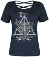 Harry Potter The Three Brothers powered by EMP (T-Shirt)