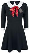 Harry Potter Hauskleid powered by EMP (Kurzes Kleid)