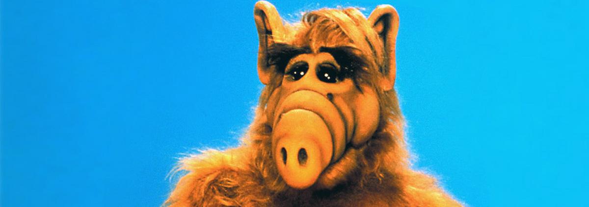 Alf-Remake: Null Problemo! Sony erwartet Besuch vom Melmac