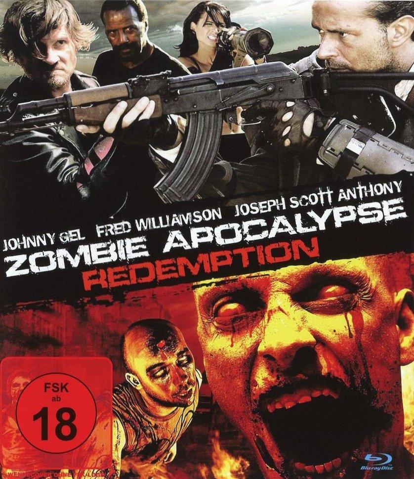Zombie Apocalypse | Euro Palace Casino Blog