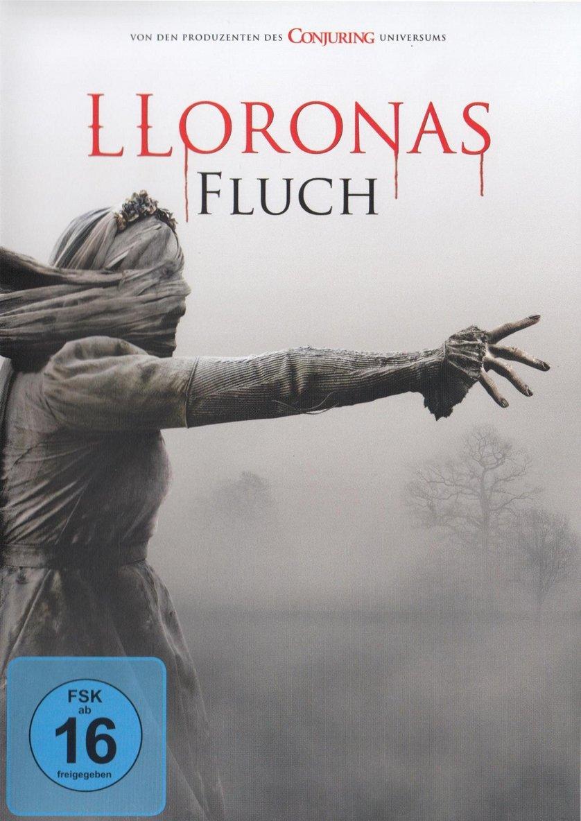 Llorona Fluch Stream Deutsch