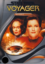 Star Trek: Voyager - Staffel 5