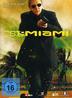 CSI: Miami - Staffel 9
