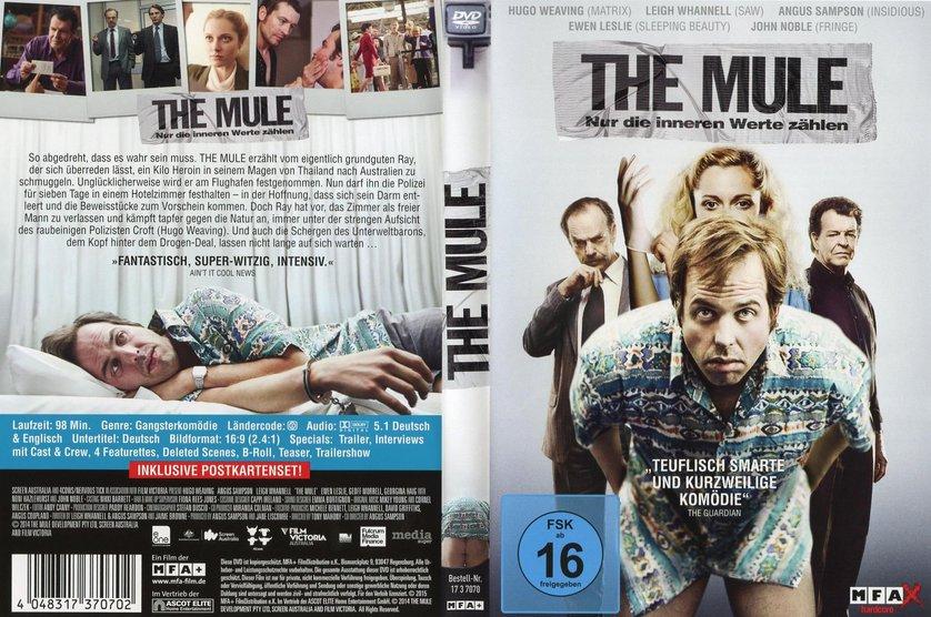 The Mule - Nur Die Inneren Werte Zählen