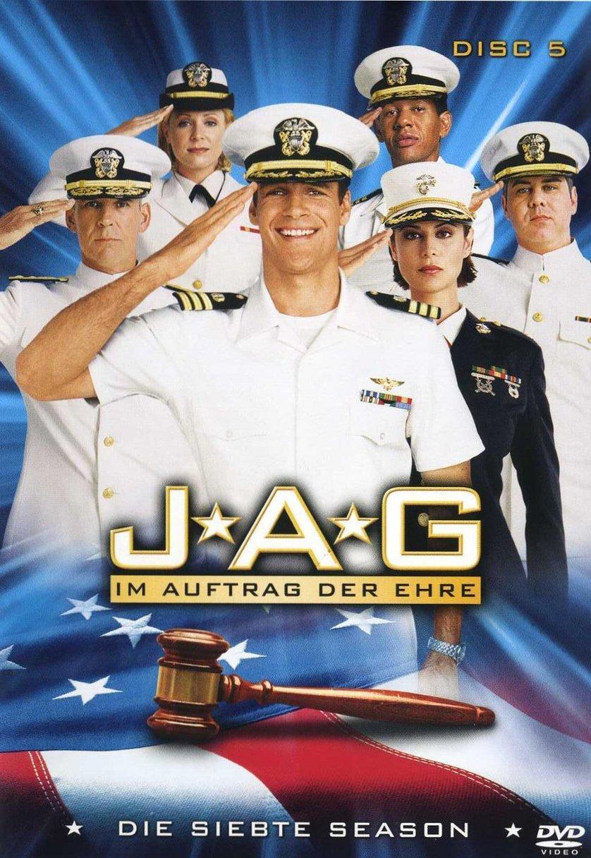 j.a.g.
