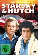Starsky & Hutch - Staffel 2