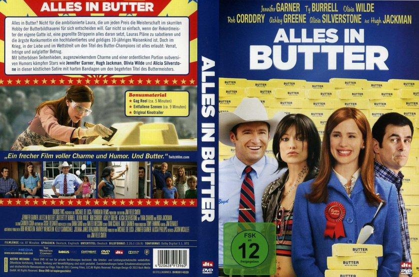 Alles In Butter Film