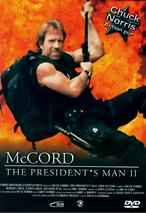 McCord - The President's Man II