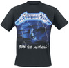 Metallica Ride The Lightning powered by EMP (T-Shirt)