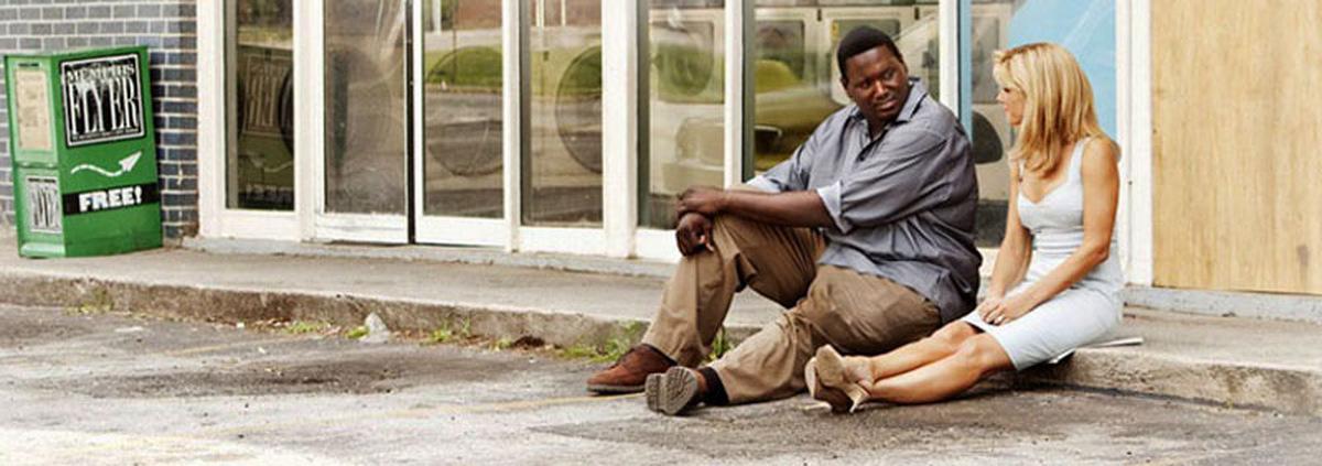 Blind Side - Die große Chance: Sandra Bullock: Pech in der Liebe... Glück im Spielfilm!