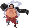 One Piece King Of Artist - King Of Artist The Monkey.D.Luffy - Gear 4 Wanokuni powered by EMP (Sammelfiguren)