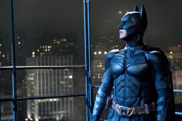 ... mehr Tiefe als die des Batman? (© Warner Bros.)