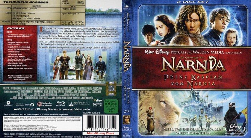 Streamen Die Chroniken Von Narnia Der Silberne Sessel